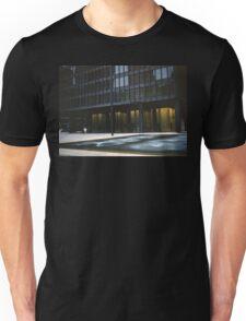 Seagram Plaza Unisex T-Shirt