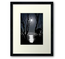 The Thrall Framed Print