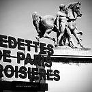 Paris Series. 2 by Amanda Cole
