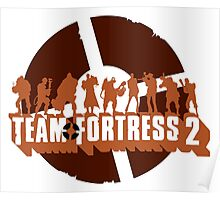 Team Fortress 2 Poster