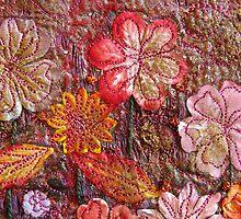 How Does Your Garden Grow? II by Christine Jones