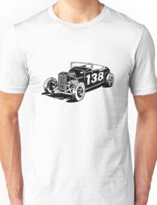 138 hot rod Unisex T-Shirt