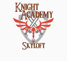 Knight Academy of Skyloft Men's Baseball ¾ T-Shirt