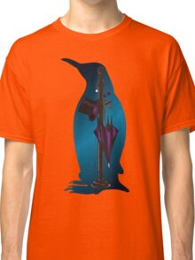 The Penguins Personals (Blue) Classic T-Shirt