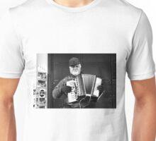 Busking Buddy Unisex T-Shirt