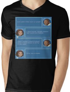 Cory in the House nintendo DS Mens V-Neck T-Shirt