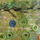 Crop Circles by Christine Jones