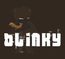 Blinky - Sepia Variant T-Shirt
