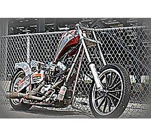 Will Rogers AHDRA  SEP 129 9-21-2008 Photographic Print