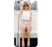 Taylor Swift 1989 iPhone Case/Skin