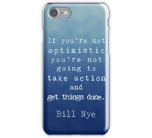 Get Things Done iPhone Case/Skin