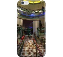 Gingerbread Stairway iPhone Case/Skin