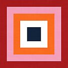 the squares by beverlylefevre