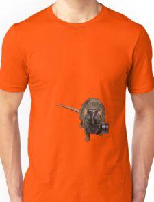 Urban Survival Unisex T-Shirt