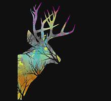 Space Deer Unisex T-Shirt