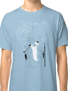 Pipe Wizardry Classic T-Shirt
