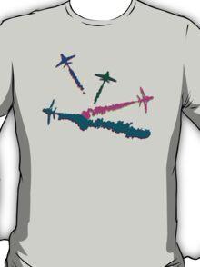 Technicolour Arrows T-Shirt