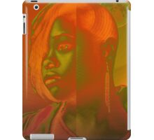 Troubled Mind iPad Case/Skin