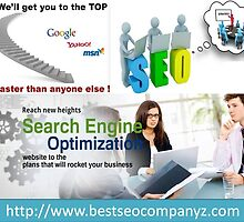 How to Find Best SEO Companies? by Bestseocompanyz