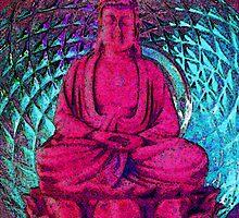 Buddah Light by wysiwyg