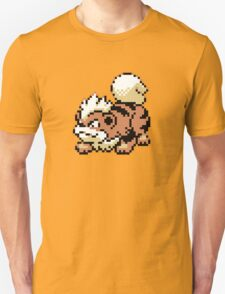 Growlithe GBC Unisex T-Shirt