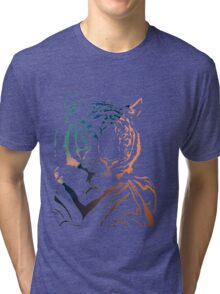 Prettier Kitty Tri-blend T-Shirt