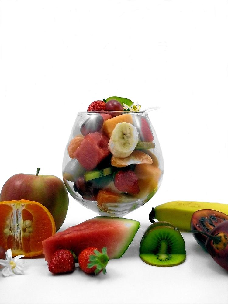 Fruit Salad by elsha