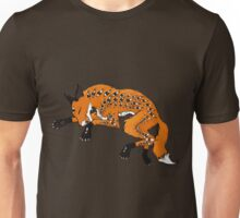 Fortune Fox Unisex T-Shirt