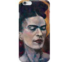 La Frida Madonna  iPhone Case/Skin