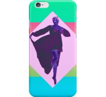 DANCE GIRL iPhone Case/Skin