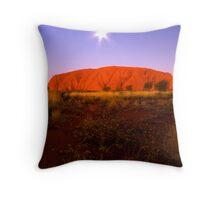 Ulura Throw Pillow