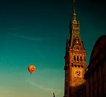 8'o clock by Alexandru C.
