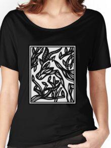 Ram, Antelope, Deer, Goat Women's Relaxed Fit T-Shirt