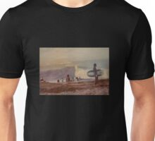 Pikers Hole Unisex T-Shirt