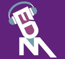 DJ EDM-dbp by straightupdzign
