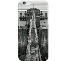 Breakwater Perspective iPhone Case/Skin