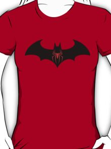 Batman VS Spider-Man T-Shirt