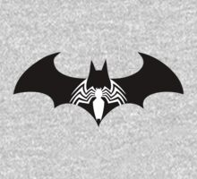 Batman VS Venom T-Shirt