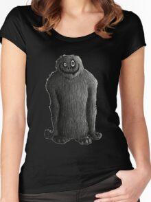It Likes Hugs Women's Fitted Scoop T-Shirt