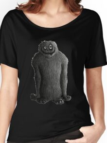 It Likes Hugs Women's Relaxed Fit T-Shirt