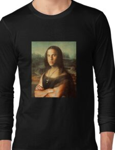 The Mona Diesel Long Sleeve T-Shirt