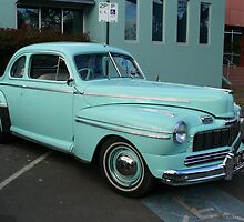 1946 Ford V8 Coupe by elsha