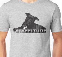 Staffitude Unisex T-Shirt