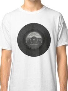 Rocknrol 'T's 'Cincinnati fire ball' Johnny Burnette Classic T-Shirt