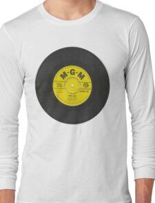Rocknrol 'T's 'Mona Lisa' Conway Twitty T-Shirt