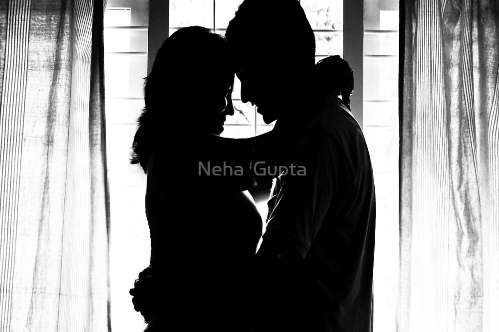 Love in your eyes... by Neha  Gupta