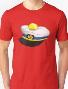 the traveling lemon Unisex T-Shirt