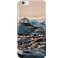 Iceland Glacier iPhone Case/Skin
