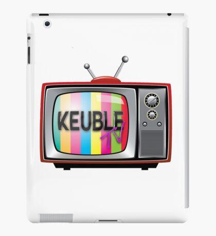 Keuble Tv iPad Case/Skin