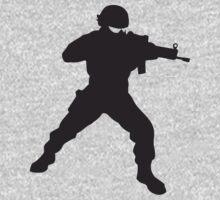 Tom Clancy Spec Ops Kids Clothes